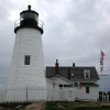 History of Pemaquid Point Light