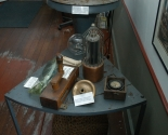 museum interior Navigation Room 2