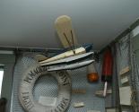 museum interior Navigation Room 3