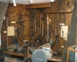 museum interior Net Room 1