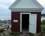 Lighthouse Park Oil House 1