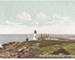 1900s c Postcard Looking West