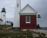 Lighthouse Park Sound Signal Bldg 1