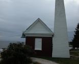 Lighthouse Park Sound Signal Bldg 3