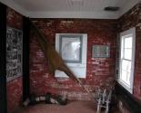 Lighthouse Park Sound Signal Bldg Interior 1